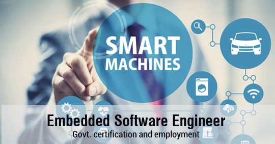 Embedded Software Engineer Certification and Employment Program