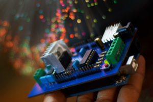 2 weeks Bootcamp Arduino Programming