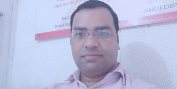 BHIM CHAND BHARDWAJ